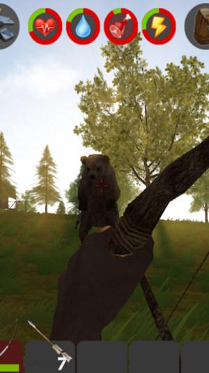 荒岛生存失落方舟游戏图4