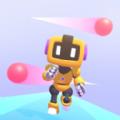时空飞梭奔跑游戏官方苹果版 v1.0