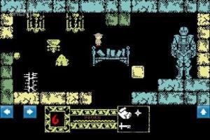 吸血鬼恐怖城堡游戏安卓版图片1