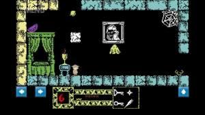 吸血鬼恐怖城堡游戏图1