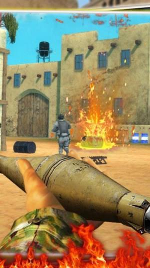 生死突击队秘密行动游戏安卓版图片1