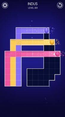 彩绚迷宫游戏安卓版图片1