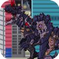 組裝霸王龍機械恐龍游戲