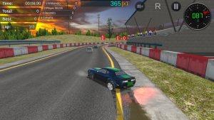Car Race Online 3D中文版图2