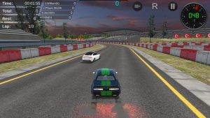Car Race Online 3D中文版图1