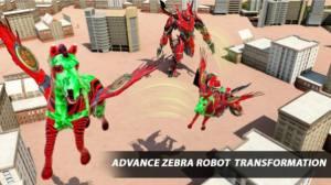 天马座机器人破解版图3
