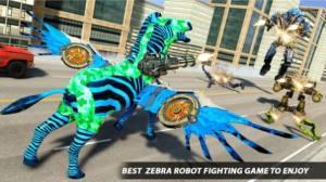 天马座机器人破解版图2