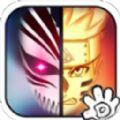 死神vs火影bvn3.8全部人物整合包