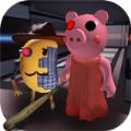 小猪和P先生中文版