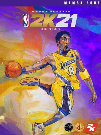 NBA 2K21曼巴永恒版官方下载图片1