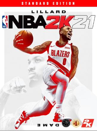 NBA 2K21曼巴永恒版官方