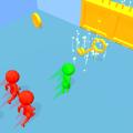 办公室逃生3D游戏