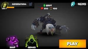 超自然战斗皇家行动游戏图3