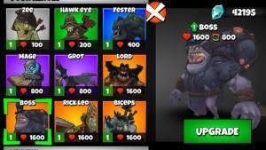超自然战斗皇家行动游戏安卓版图片1