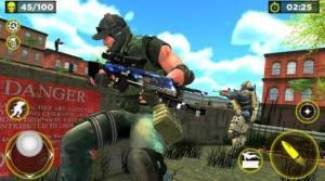 反现代战争游戏图3