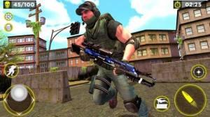 反现代战争游戏图4