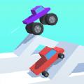 轮车对决无广告破解版无限金币下载 v1.2.0