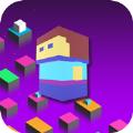 无限跳跃天梯游戏ios中文版 v1.0
