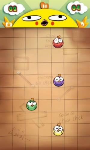 解冻小鸡安卓版图1