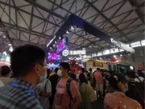 "2020ChinaJoy逛展指南:线上展会""云逛展""入口图片2"