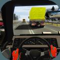 中国高速公路驾驶五菱宏光游戏手机版 v1.13