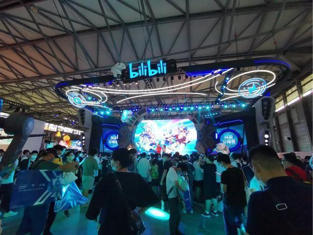 "2020ChinaJoy逛展指南:线上展会""云逛展""入口[多图]图片1"