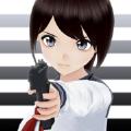 最后的少女枪手游戏