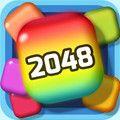2048方块碰碰碰红包版
