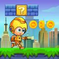 机器人英雄男孩小镇冒险游戏手机安卓版 v1.0.1
