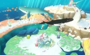 深海水族馆世界破解版图3