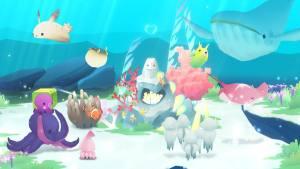 深海水族馆世界无限爱心内购破解版图片1
