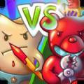牙齿vs美味游戏