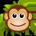 跳伞猴游戏