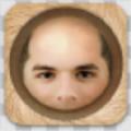 秃顶生成器游戏