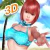 魔女之恋3D修改版