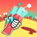 苏打气泡水游戏