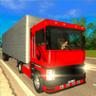开卡车穿越中国游戏