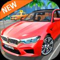 宝马轿车模拟游戏