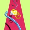 蛇蛇跑酷3D游戏