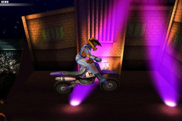 自由越野车模拟游戏下载破解版图4: