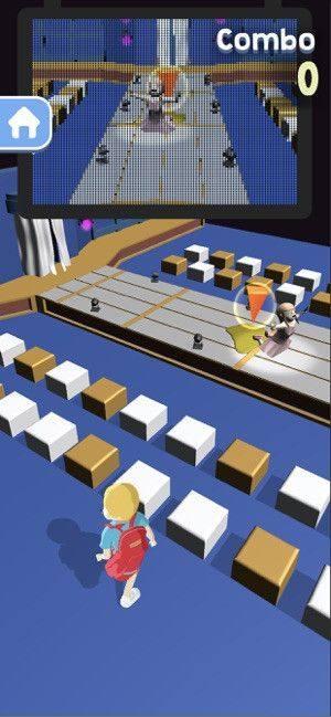 恶作剧之星游戏安卓版图片1