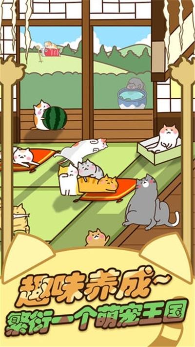 奇妙猫之家福利金v1.0.68红包版福利金图2: