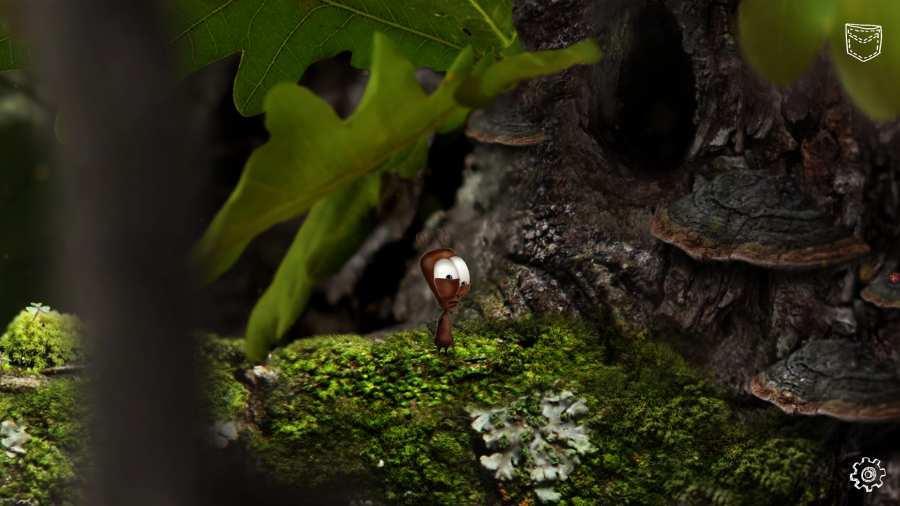 蚂蚁文托2游戏下载手机破解版图1: