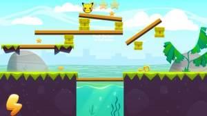 Pika Pika游戏图3