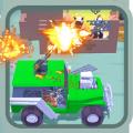 沙漠之火游戏