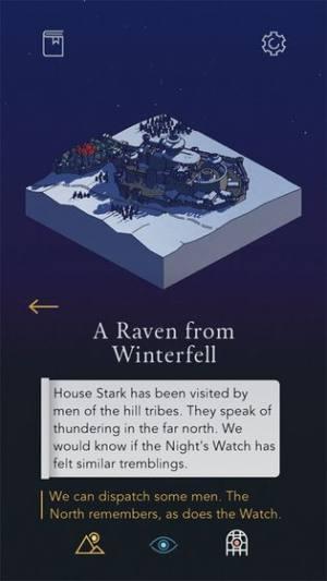 权力的游戏乌鸦的故事中文版图2