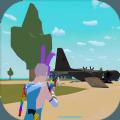机场吃鸡联盟游戏安卓版 v1.0