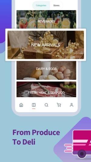 Mall of Couree app官方版图片1
