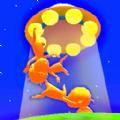 外星UFO游戏