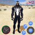 黑色蜘蛛侠游戏
